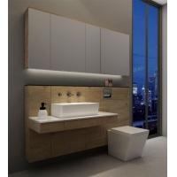 定制浴室柜 M8001C