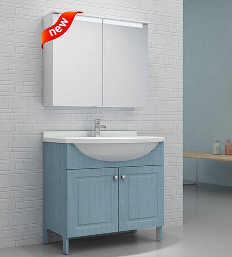 定制浴室柜 G008