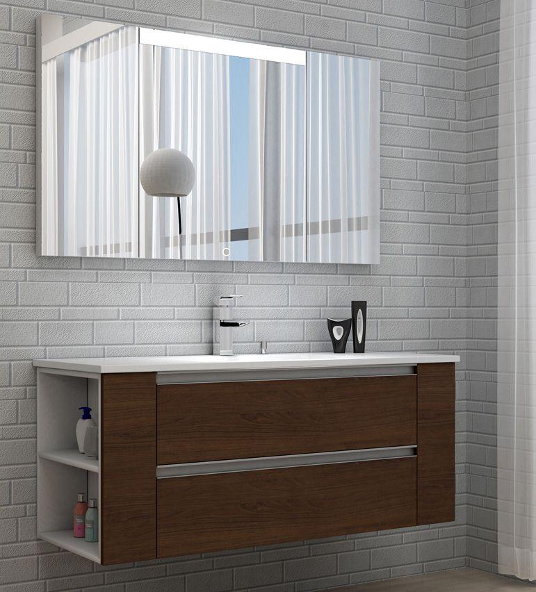定制浴室柜 X7012