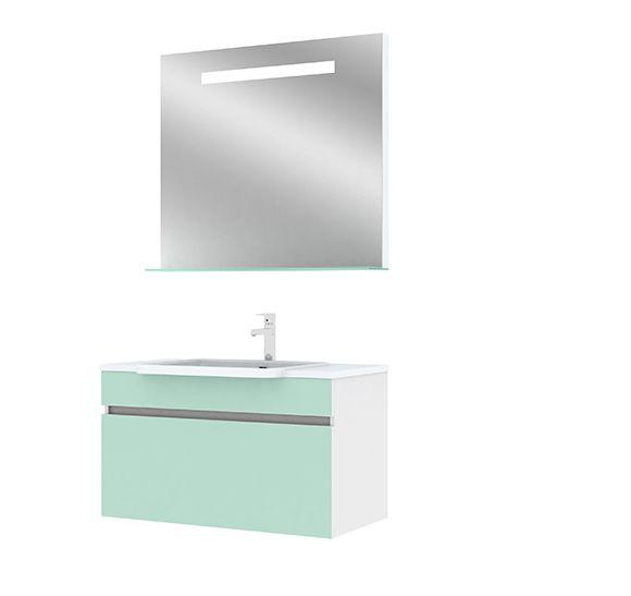 定制浴室柜 G900