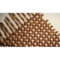 銅軋花網(銅編織網)