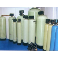 二七綠源 軟水機設備