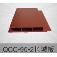 南京生态木幕墙板-生态木系列-南京远拓建材