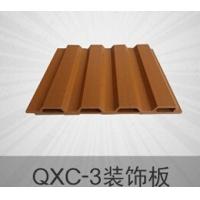 南京生态木幕墙板-生态木长城板系列-南京远拓建材
