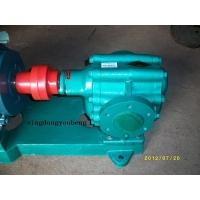 兴东高温泵CB-50立方板材涂胶泵