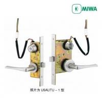 日本MIWA美和电控锁 U9AUR51-1