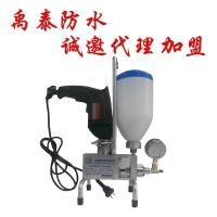 简易式高压灌浆机