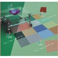 医院pvc塑料地板塑胶地板 同质透心 手术室无缝抗菌PVC地