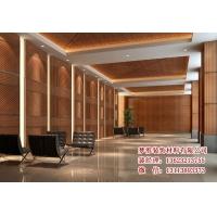 专业生产竹木纤维集成墙板集成墙面无锡环保隔热保温