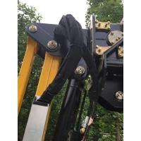 工程车液压管布套 液压管保护套 高耐磨保护套 编