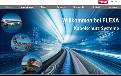 德国FLEXA 软管 接头