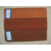 外墙砖 陶土砖劈开砖劈离砖 机制砖