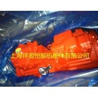 斗山220LC-7挖掘机液压泵