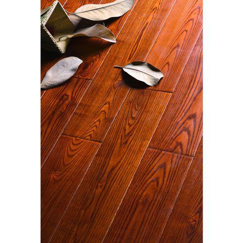 红心地板-纯实木系列