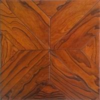 红心地板-A-1001 榆木