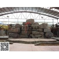 重庆生态园塑石假山设计制作与手工塑石景观制作