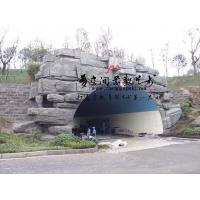 重庆专业塑石景观工程设计