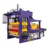 承德全自动空心砖机透水制砖机生产商
