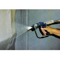 改性酚醛泡沫喷涂料、防火保温材料