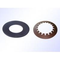 供應定制各種軸承預緊用碟形彈簧