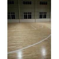 重庆舞蹈室地板,羽毛球场地木地板,篮球馆运动木地板