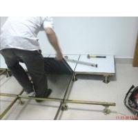 防静电地板 沈飞全钢防静电地板 机房专用防静电高架活动地板