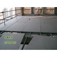 华城埃特loft钢结构夹层楼板