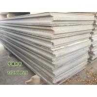 华城埃特复合墙板双面硅酸钙板