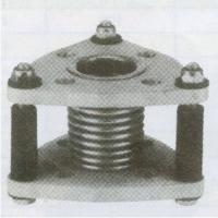 钢管用拉杆式泵用波纹管接头