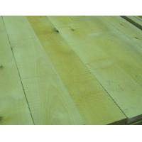 大量供应优质桦木地板基材