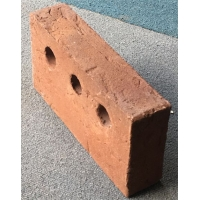装饰陶土砖,装饰干挂砖,清水陶土砖