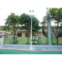 珠海灯杆供应厂,球场灯杆厂安装篮球场灯杆照明广场