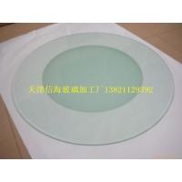 天津玉砂玻璃
