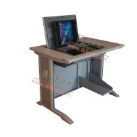 托克拉克品牌供应新款石家庄电教室电脑桌