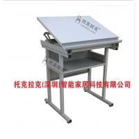 托克拉克品牌供应济南HTZ-02多功能绘图桌 升降绘图桌