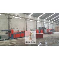 塑面建筑清水模板機械設備