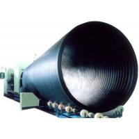 山东双平壁排水管生产商