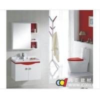 成都樱福厨卫--浴室柜--ASD-886红