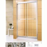 淋浴房-A型系列