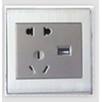 USB五孔插座