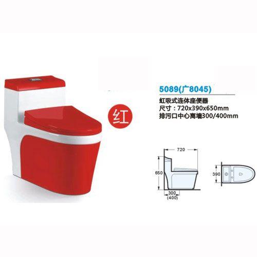 泰美家卫浴-座便器