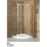 304镜面10K不锈钢淋浴房