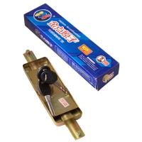金点原子-月牙防撬卷闸门锁