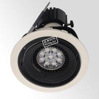 20W天花射灯,PAR20射灯,LED天花射灯 嵌入式筒灯