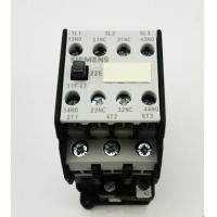 西门子交流接触器3TF4011-OXMO