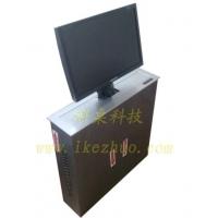 液晶屏升降器 科桌19寸液晶屏升降器 桌面显示器升降机