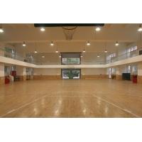 篮球馆木地板体育馆木地板羽毛球馆木地板