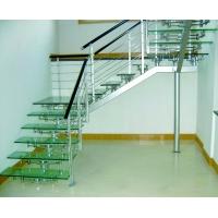 供应工程楼梯