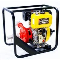 2寸柴油机高压泵