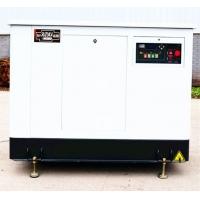 12KW静音汽油发电机